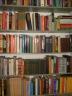 Garden apt library