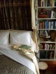 Guest Room bedside